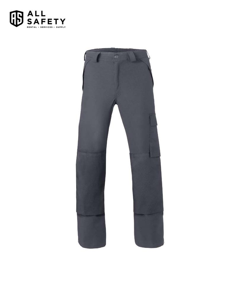 Havep Proban Werkbroek 8467 Charcoal Grey Kniezak (En1149/61482/11611/11612 360Gr/M2)