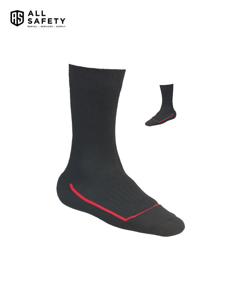 Bata Wintersok Thermo Ms 1 Zwart ()